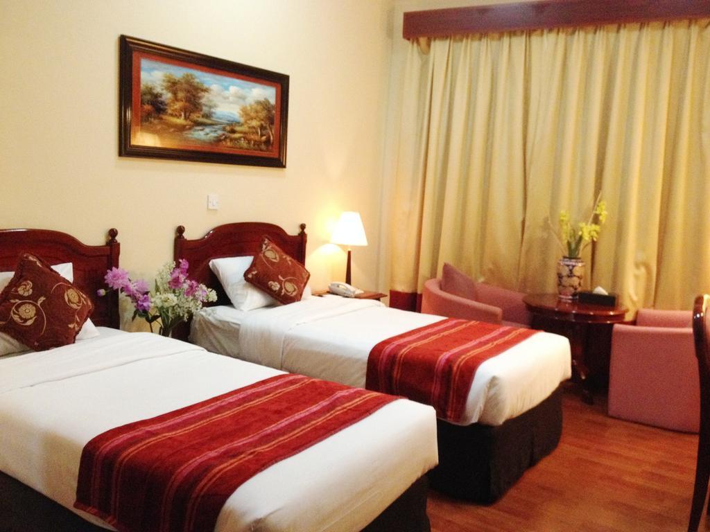 Дубай (город) Fortune Hotel Deira цены