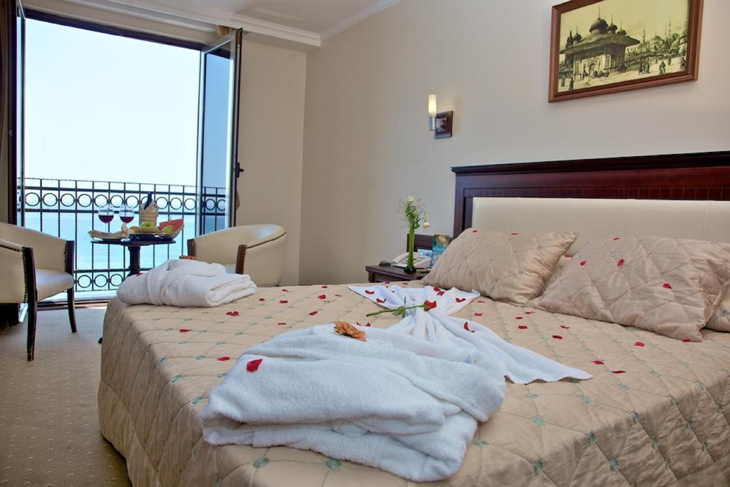 Blue World Hotel (Marmara Sea), Турция, Стамбул