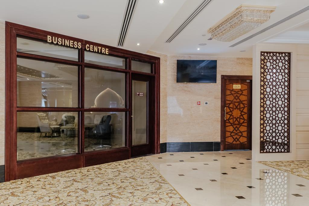 Отель, ОАЭ, Шарджа, Tulip Inn Al Khan Hotel