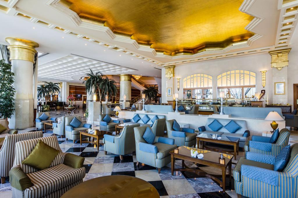 Тури в готель Hilton Sharjah Hotel Шарджа ОАЕ