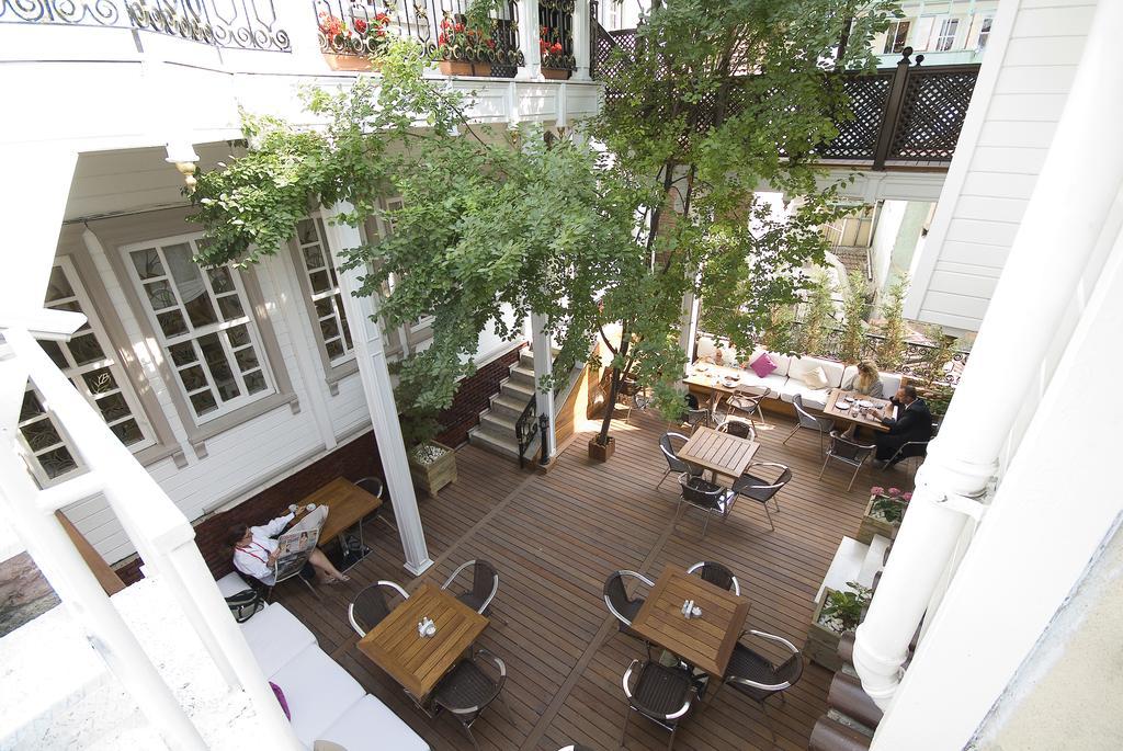 Avicenna Hotel, Стамбул, фотографии туров
