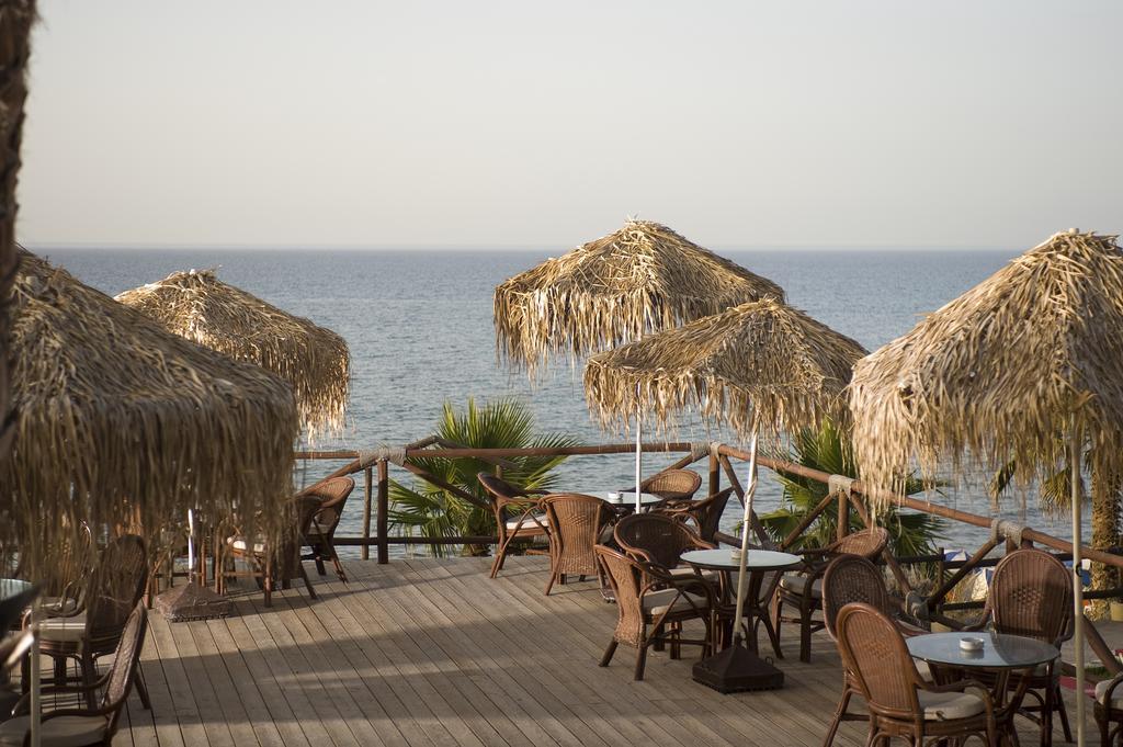 Відпочинок в готелі Star Beach Village & Water Park Іракліон