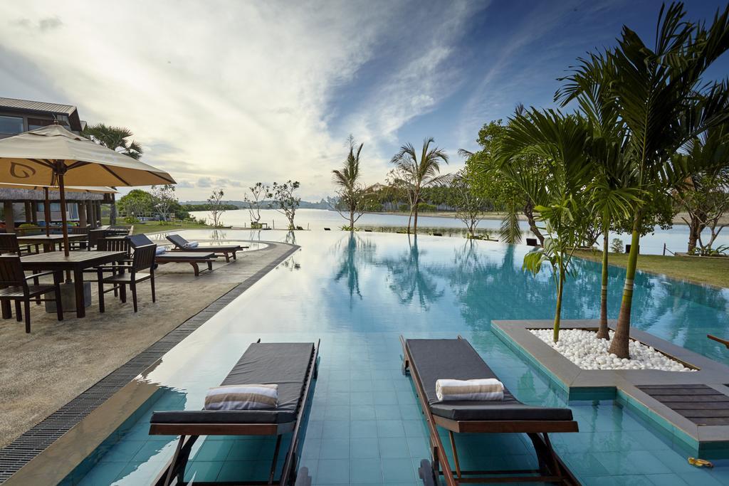 Отдых в отеле Amarante Bay Hotel
