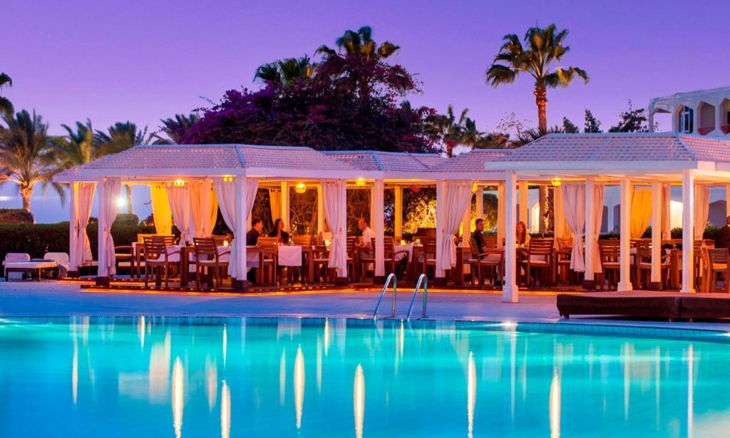 Baron Resort Sharm El Sheikh, Шарм-ель-Шейх ціни