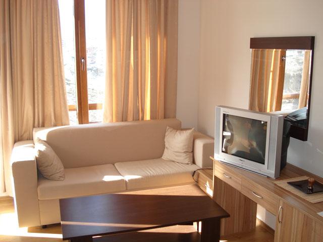 Горящие туры в отель Panorama Resort Банско Болгария