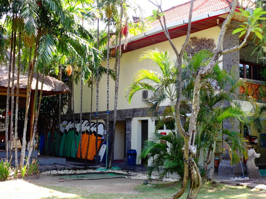 Горящие туры в отель Bali Bungalow Кута