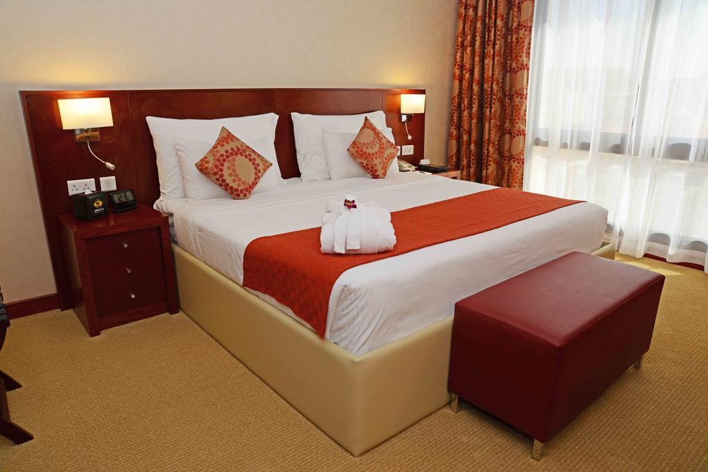 Donatello Hotel Dubai, Дубай (город) цены