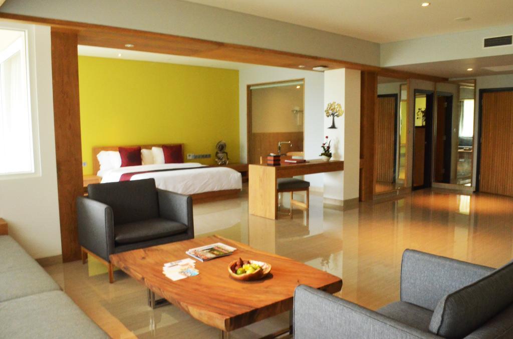 Grand Aston Bali Beach Resort, Танжунг-Беноа, фотографии туров