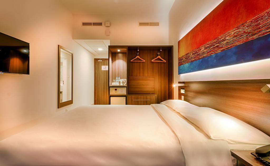 Отзывы туристов, City Max Hotel Al Barsha
