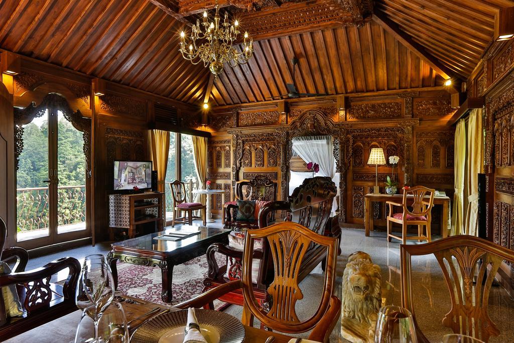 Горящие туры в отель Ayung Resort