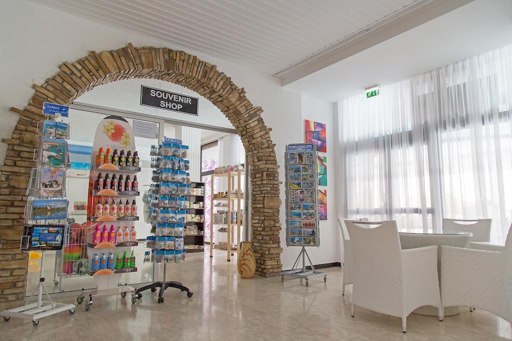 Sveltos Hotel Кипр цены