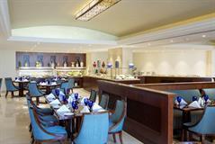 Готель, ОАЕ, Рас-ель-Хайма, Marjan Island Resort & Spa