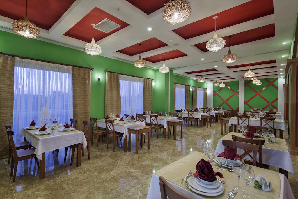 Тури в готель Senza The Inn Resort & Spa (ex. Zen The Inn Resort & Spa) Аланья