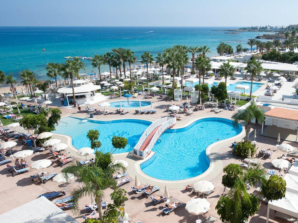 Отдых в отеле Constantinos The Great Hotel Протарас