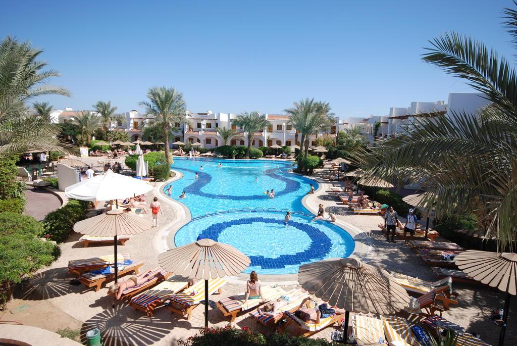 Отдых в отеле Dive Inn  Resort Шарм-эль-Шейх Египет