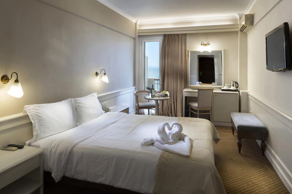 Горящие туры в отель Coral Hotel Athens Афины Греция