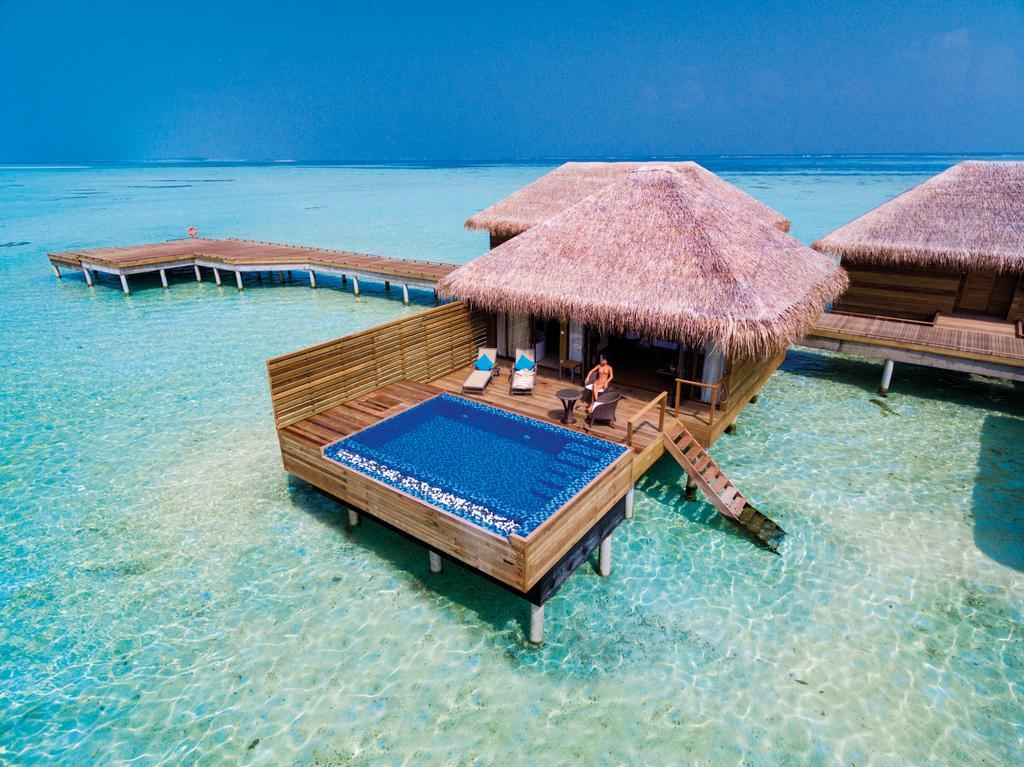 Відгуки гостей готелю Cocoon Maldives