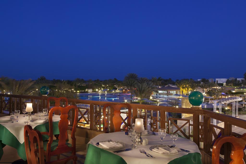 Горящие туры в отель Pharaoh Azur Resort (Ex. Sonesta Pharaoh Beach) Хургада Египет