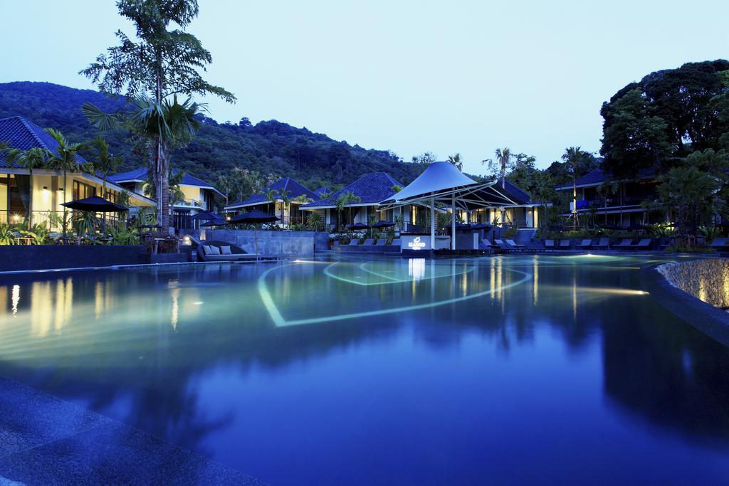 Тури в готель Mandarava Resort & Spa пляж Карон