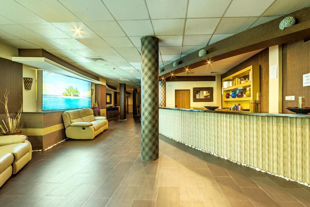 Горящие туры в отель Spa Hotel Emerald Банско Болгария