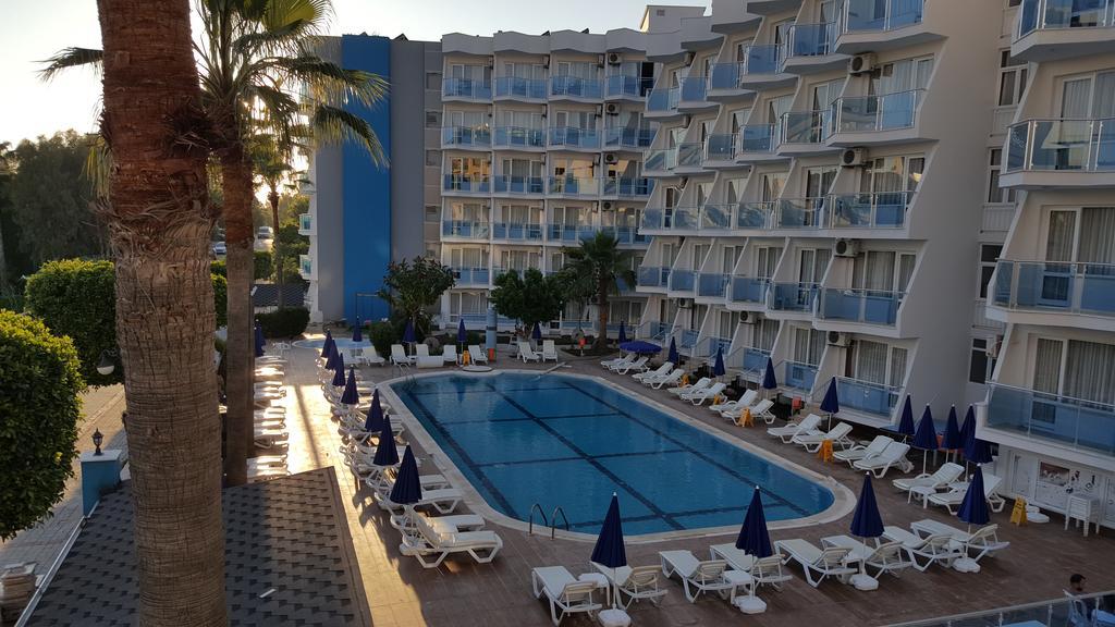Mysea Hotels Alara, Аланія, фотографії турів