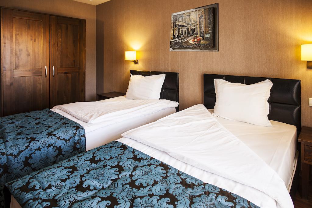 Цены, Regnum Apart Hotel
