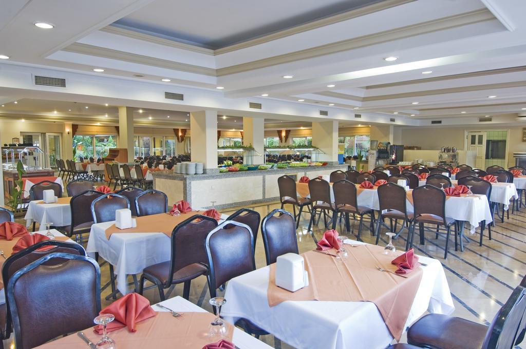 Отзывы гостей отеля Club Hotel Sunbel