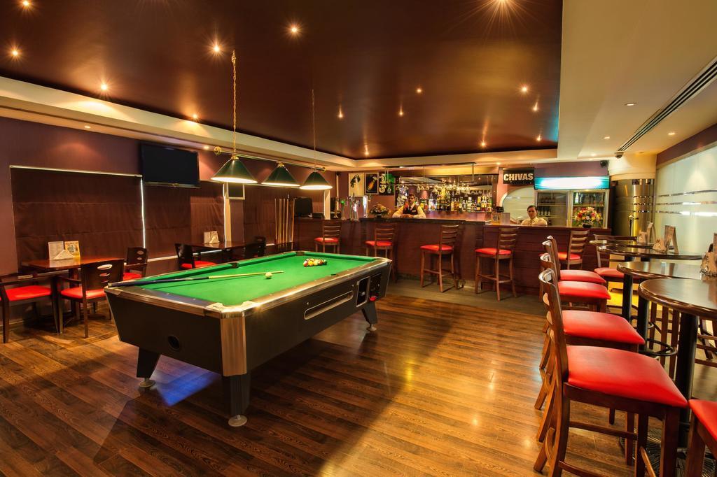 Горящие туры в отель Grand Central Hotel Dubai Дубай (город) ОАЭ