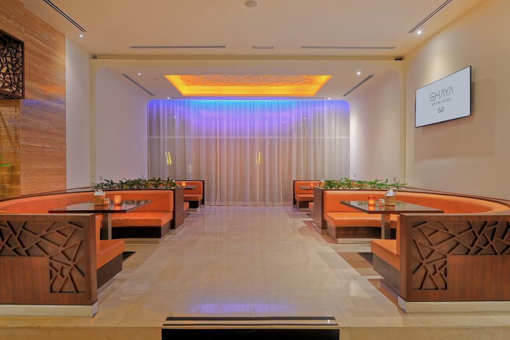 Горящие туры в отель Ghaya Grand Hotel Дубай (город)