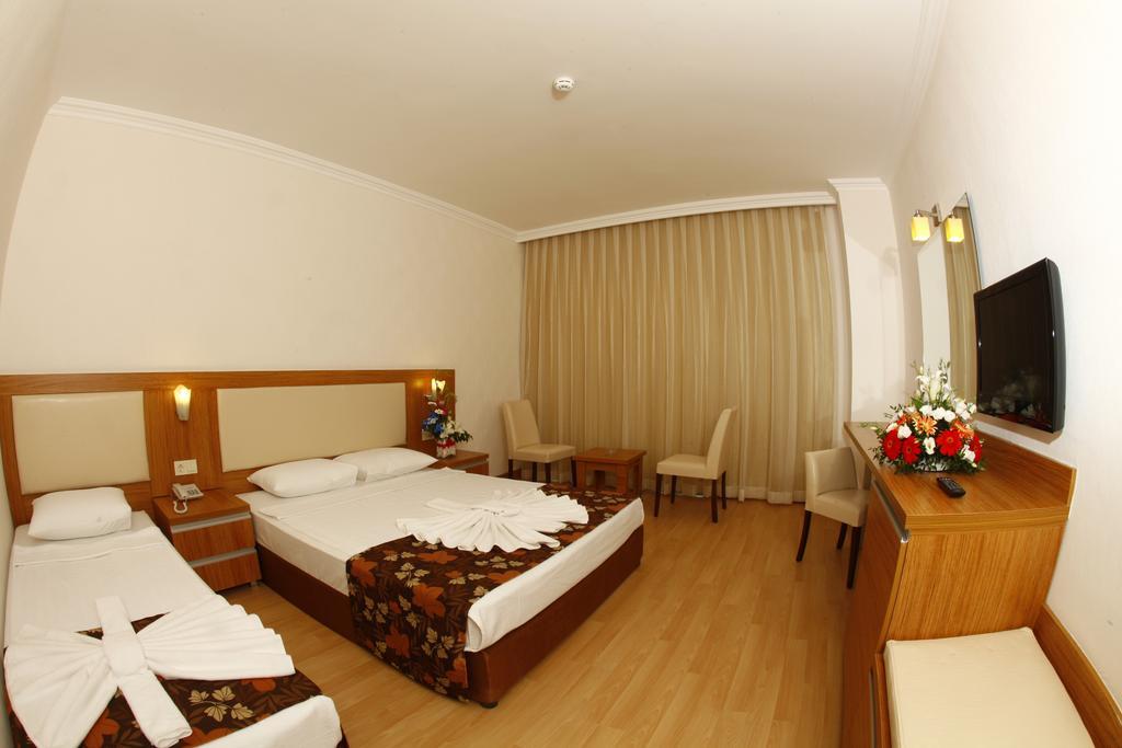 Турция Hotel Cenger Beach