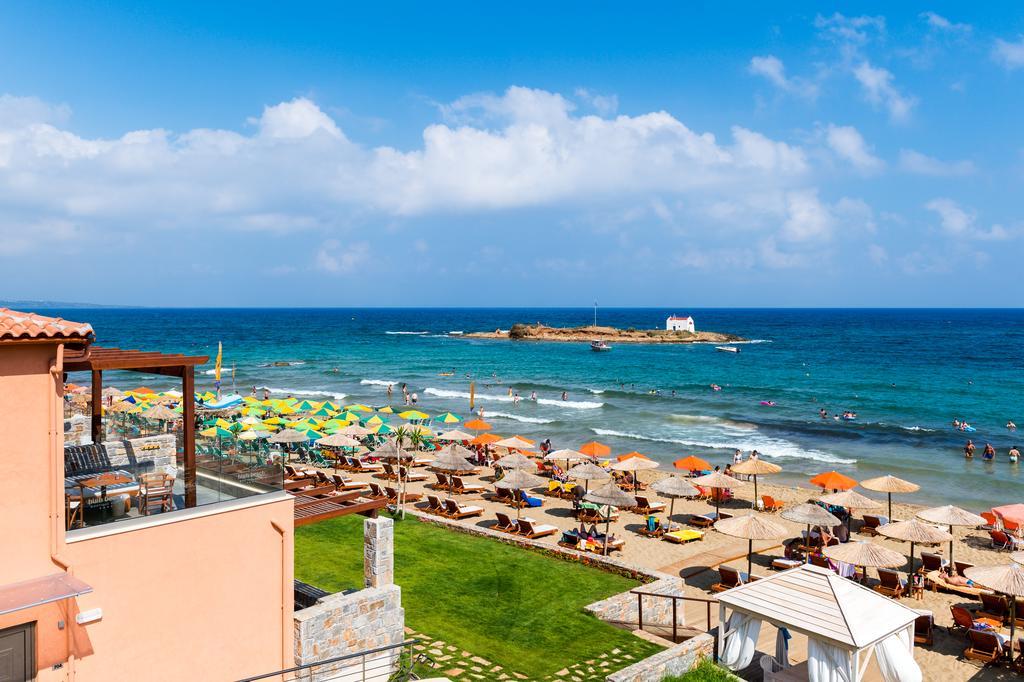 Туры в отель Miramare High Beach Annex Ираклион Греция