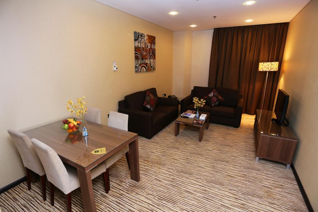 Al Hamra Hotel цена