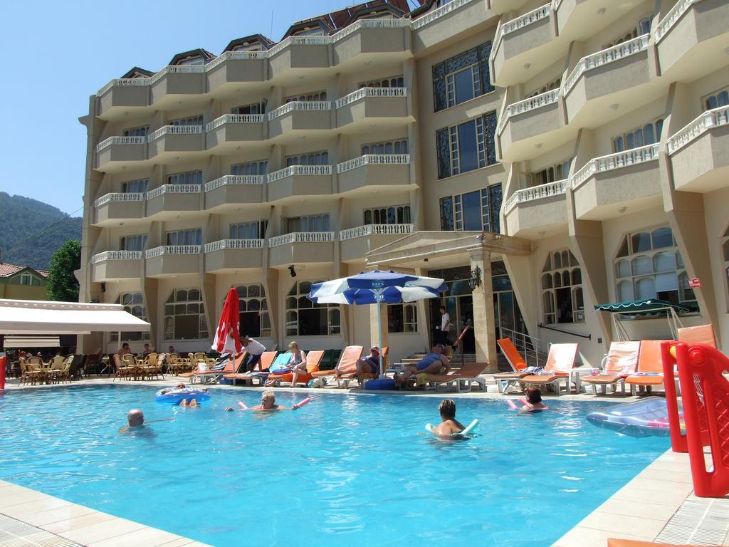 Club Selen Icmeler, Турция