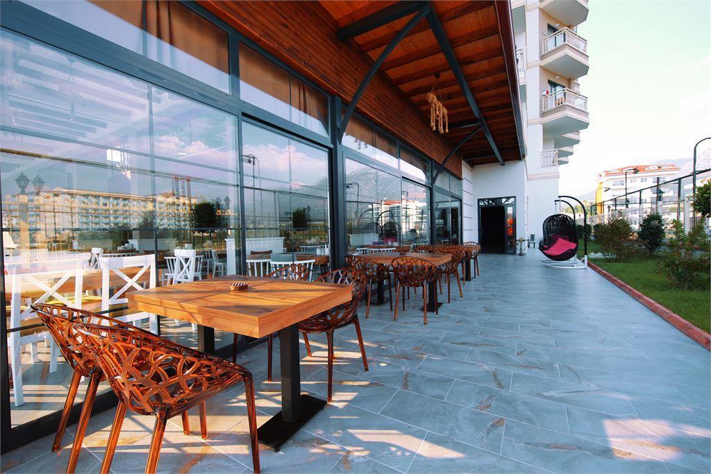 Sey Beach Hotel & Spa, Туреччина, Аланья