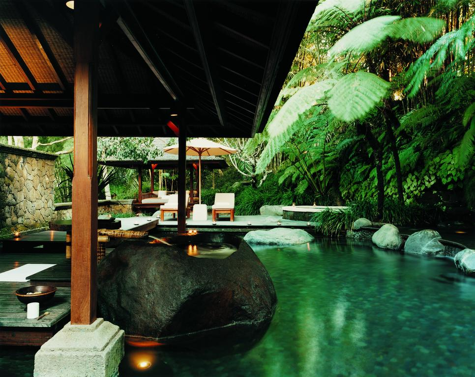 Como Shambala, Индонезия, Убуд, туры, фото и отзывы