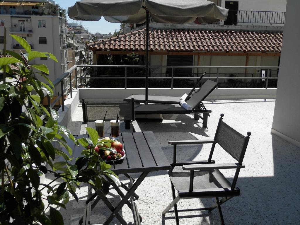Отдых в отеле Areos Boutique Hotel