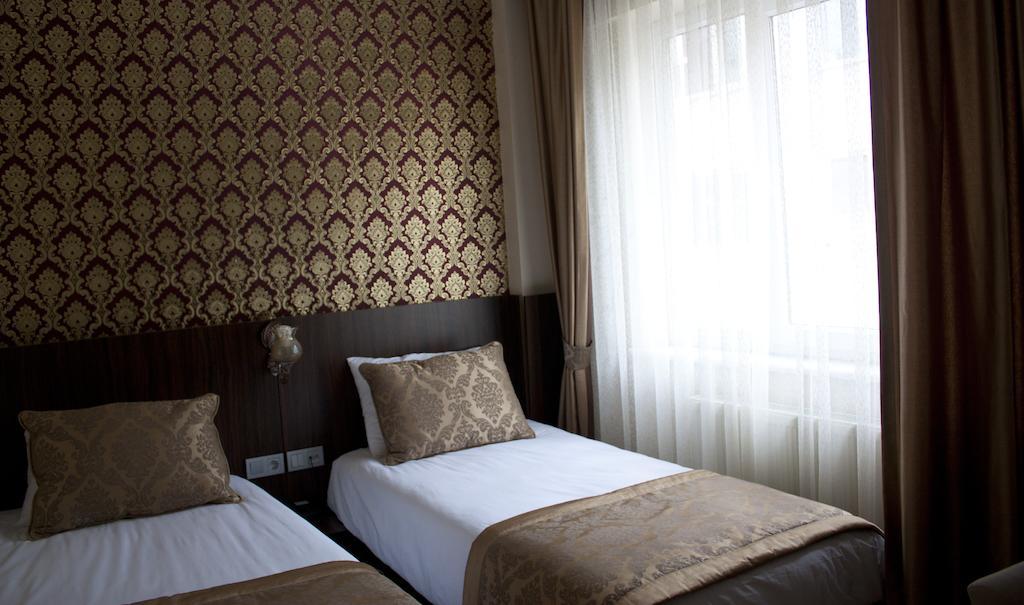 Стамбул Istanbul Central Hotel