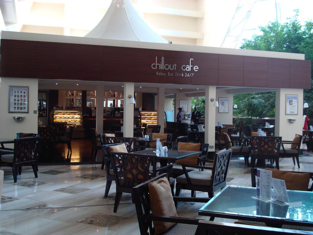 Тури в готель Radisson Blu Resort Sharjah Шарджа ОАЕ