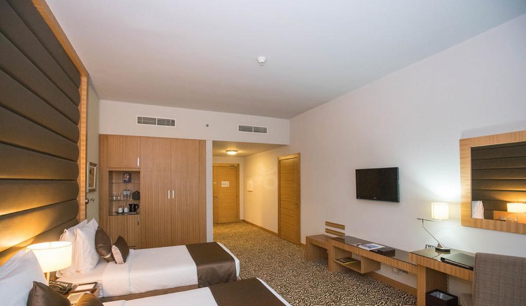 Copthorne Hotel Sharjah, Шарджа, ОАЭ, фотографии туров