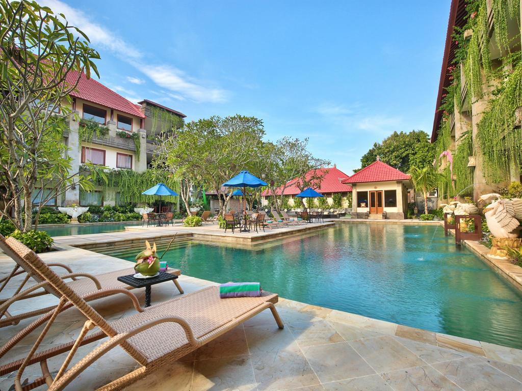 The Grand Bali Nusa Dua, фотографии туристов