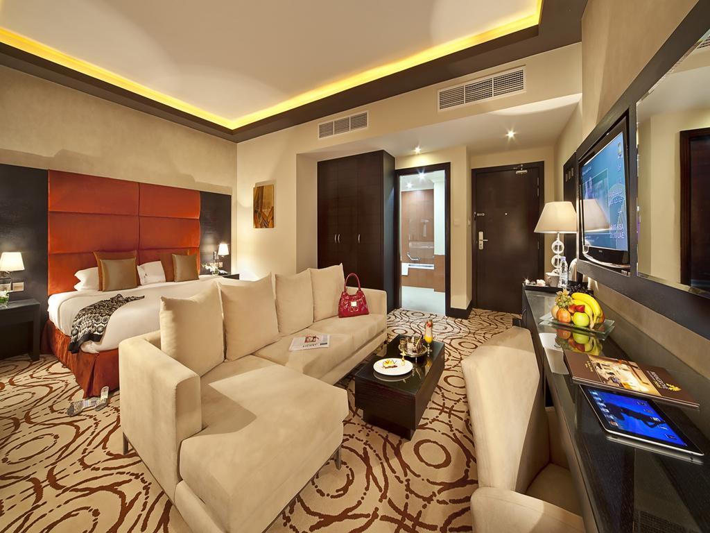 Mangrove By Bin Majid Hotels & Resorts, ОАЭ