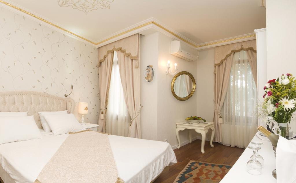 Туры в отель Kupeli Palace Стамбул Турция