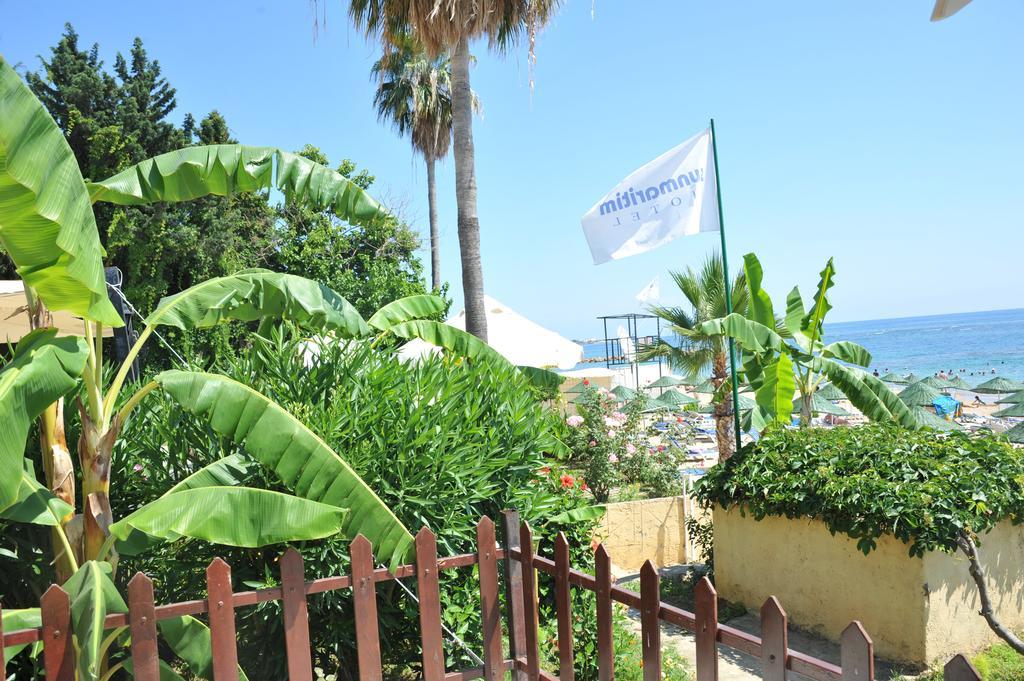 Аланья Sun Maritim Hotel