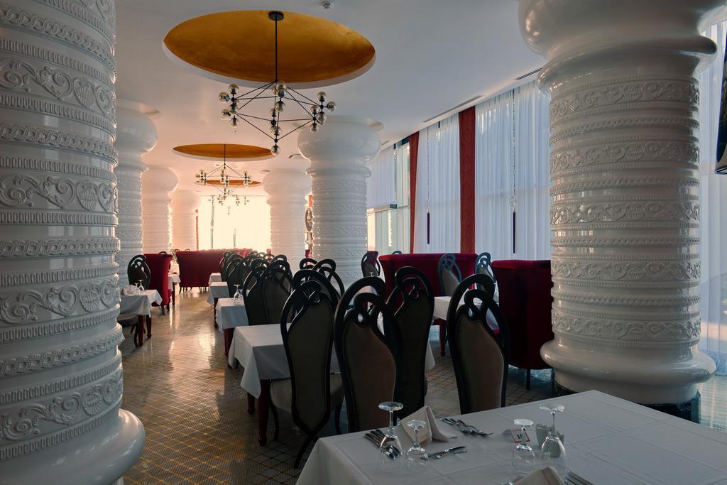 Vikingen Infinity Resort&Spa, Аланія, Туреччина, фотографії турів