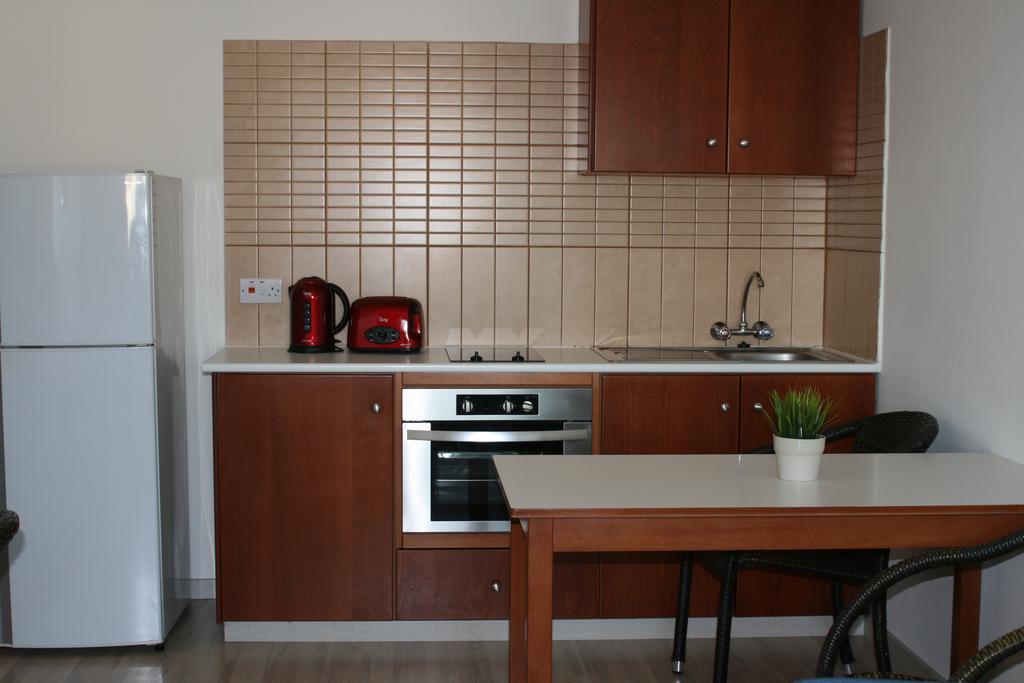 Отдых в отеле Melpo Antia Hotel & Suites