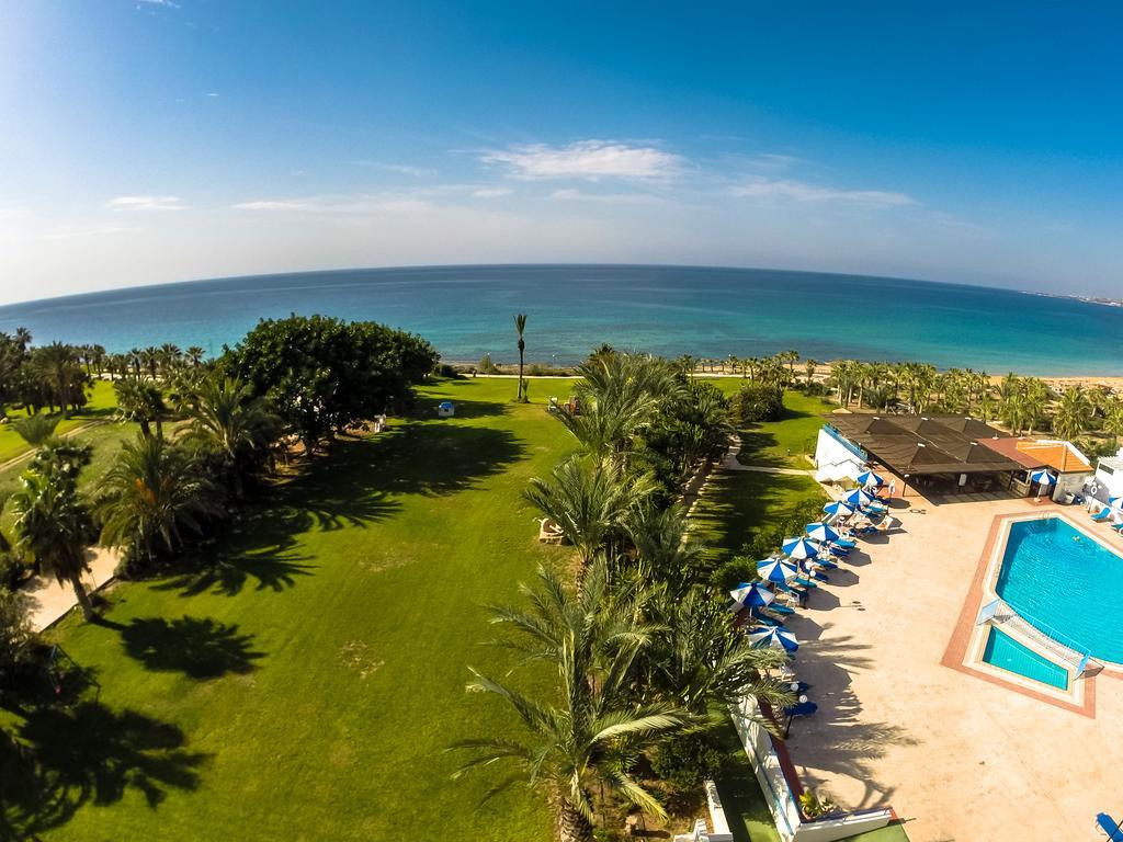 Helios Bay Hotel Apts, фото
