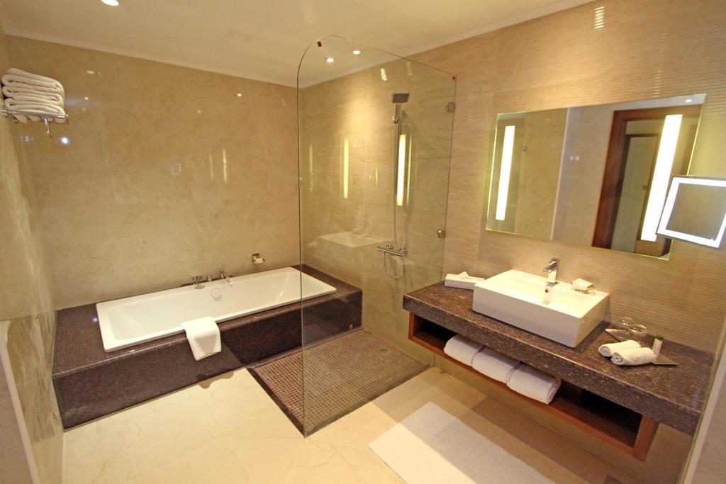 Тури в готель Doubletree by Hilton Resort & Spa Marjan
