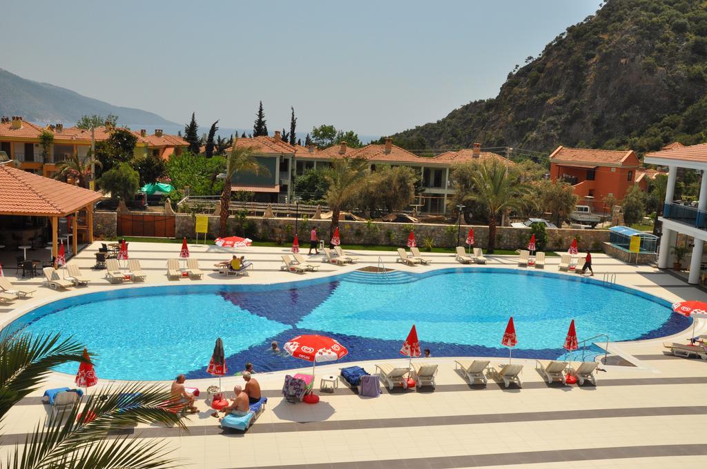 Туреччина Montebello Resort Hotel