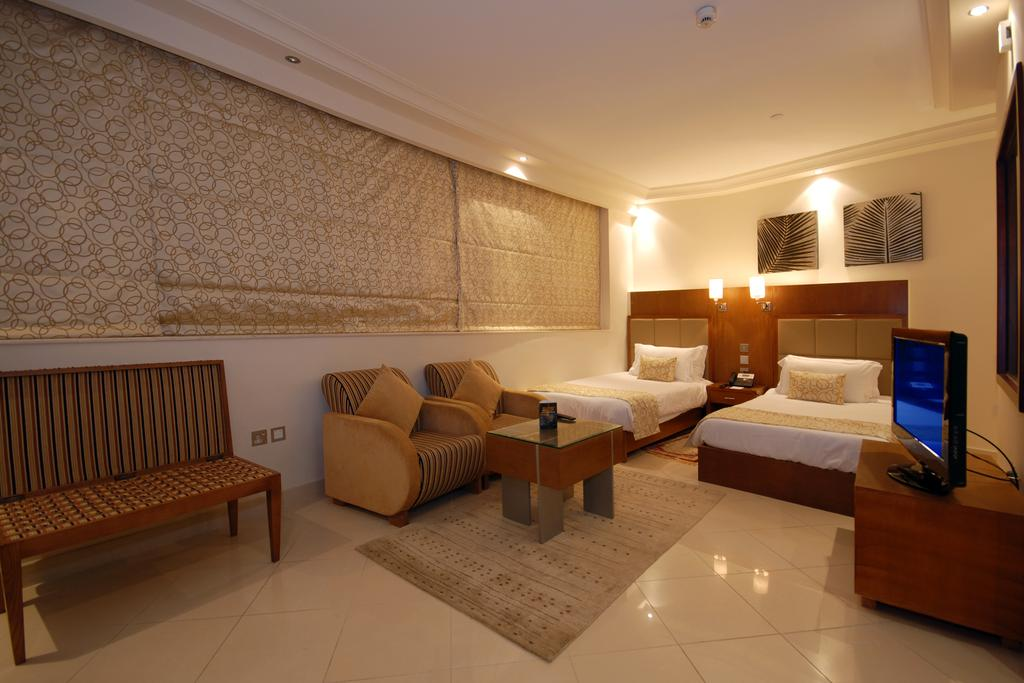 Дубай (город) Park Inn by Radisson Hotel Apartments цены