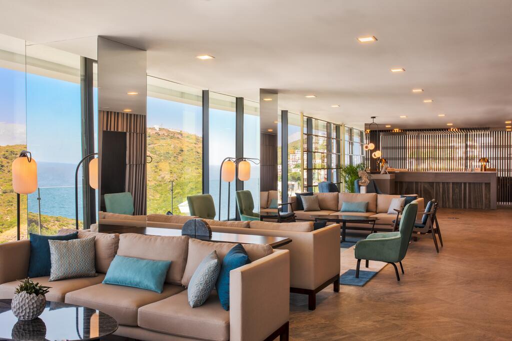 Туры в отель Lux Bodrum Resort & Residences